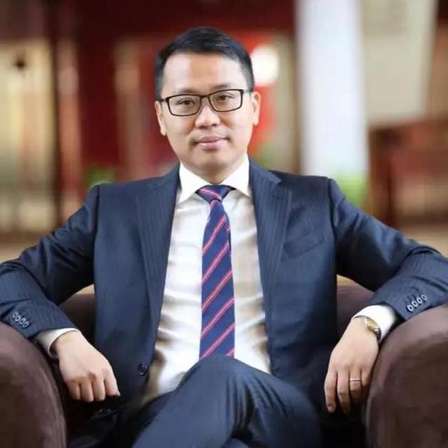京东物流子集团CEO王振辉