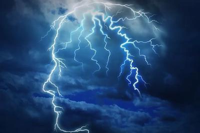 利用大脑电磁刺激技术进行减肥:取得不错效果