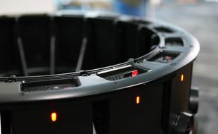 谷歌与中国厂商合作推出3D VR相机