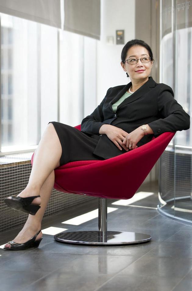 百度CFO李昕晢转任百度资本CEO 或加快百度并购节奏