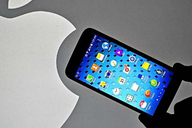 IDC:一季度苹果三星份额下滑 中国手机厂商成赢家