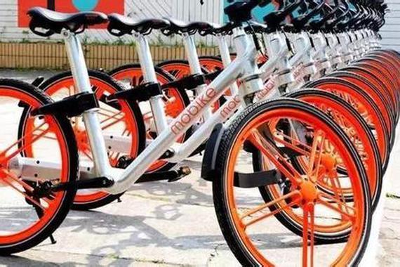 北京将对共享单车进行调控:投放数量由各区自己控制