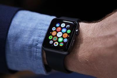 因电池膨胀问题 初代Apple Watch延保至3年