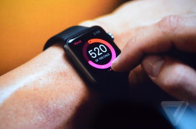 谷歌亚马逊放弃Apple Watch 可穿戴设备成鸡肋