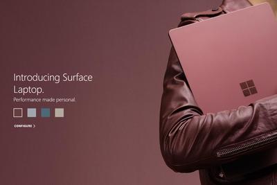 真实!必看!从大学生的角度看Surface Laptop