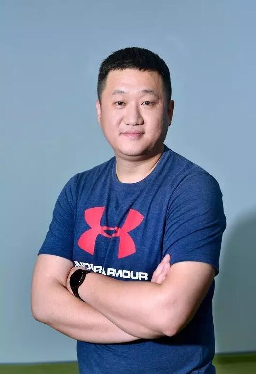 ▲出任街电科技CEO半年来,王哲已带领团队在全国6个城市布设网点1万多个。