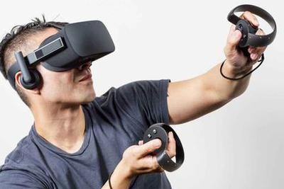 VR想普及?不解决这个问题永远没戏