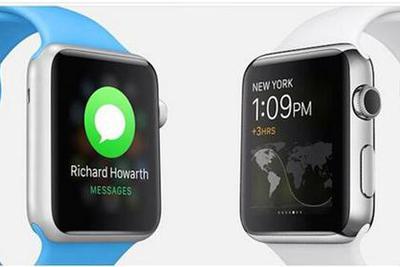 Apple Watch终于卖到世界第一 小米手环也超Fitbit