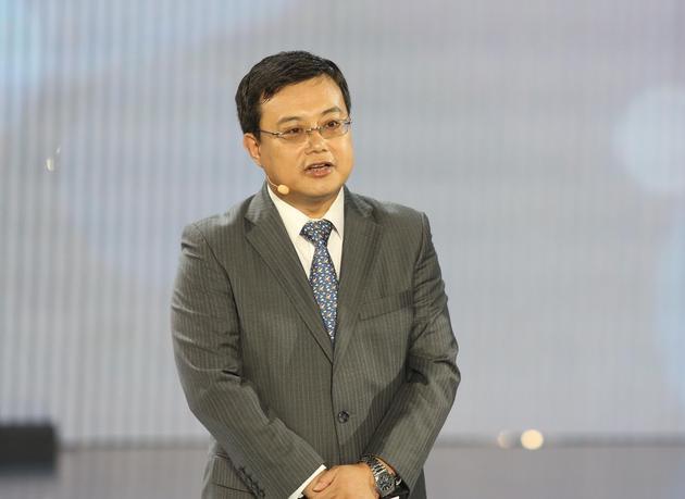 乐视汽车发博疑似澄清张海亮离职:仍为乐视汽车总裁