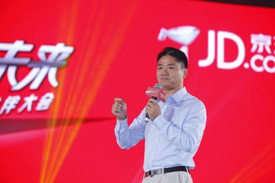 刘强东:会针对假疫苗事件向政协提案