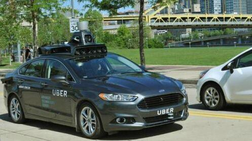 Uber多伦多组建人工智能团队 提高自动驾驶汽车技术