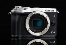 佳能EOS M6无反相机评测