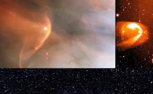 在银河系中寻找星际战俘