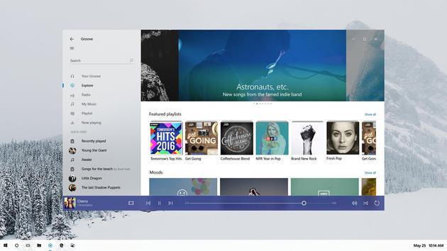 今晚微软Build大会看点:新版Win10、智能音箱的照片 - 1