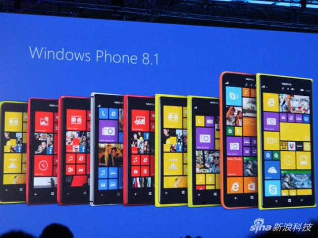一个WP系统使用者的独白:还是想念我的Lumia 920