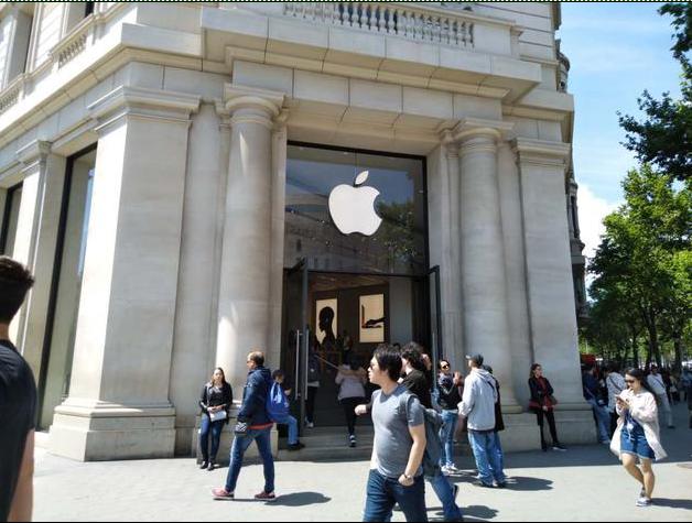 西班牙手记:看国产手机厂商如何掘金西班牙市场