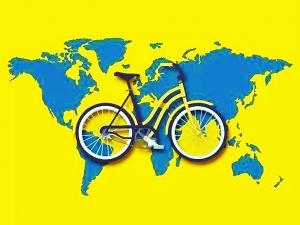 共享单车出海 机遇还是跳海