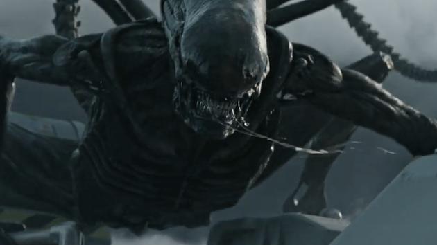 专家:外星人并非总是好战 暂时对地球人无感的照片