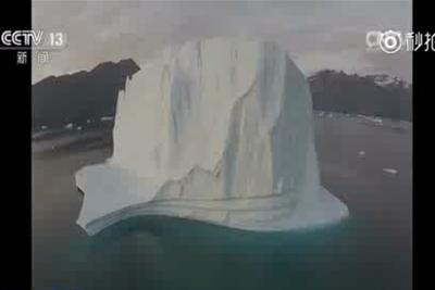 本世纪末海平面上升或可达1.7米 或带来严重威胁