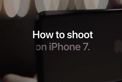 苹果有个新页面 教你怎么用iPhone拍照
