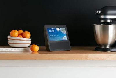 亚马逊推出新智能终端 会像Echo一样成功吗?