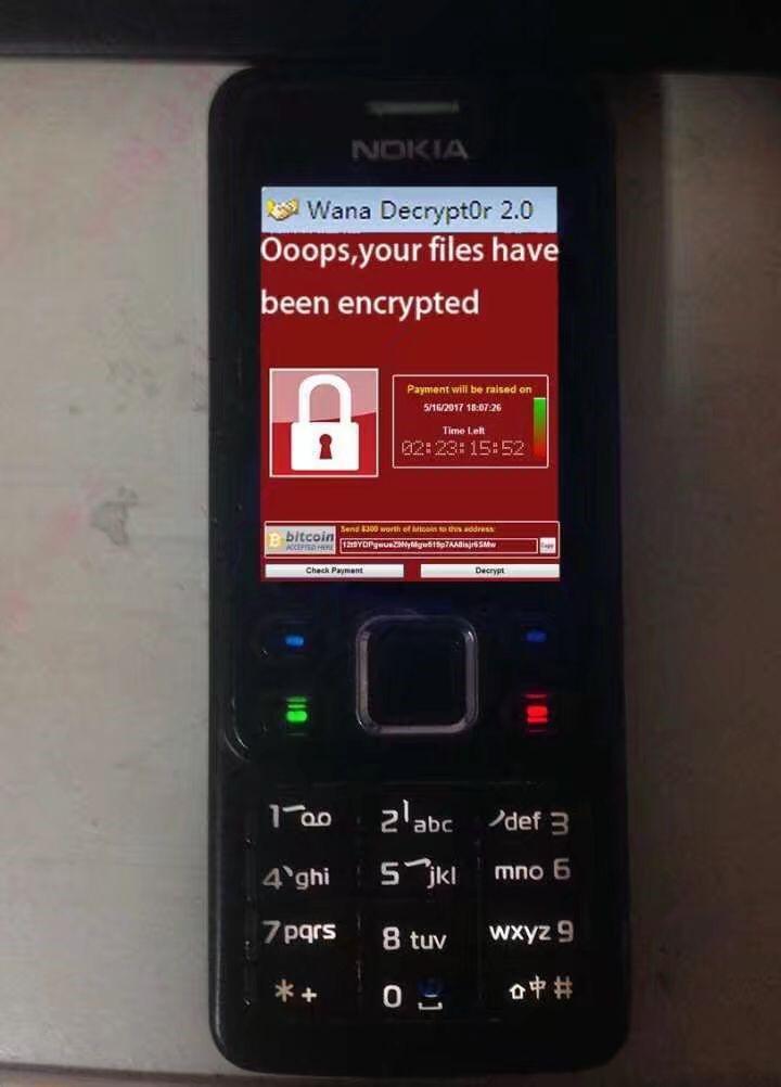 关于勒索病毒WannaCry的9个真相:小白如何防御?