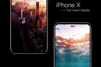 iPhone 8售价1000美元起 分析师说虽贵但物有所值