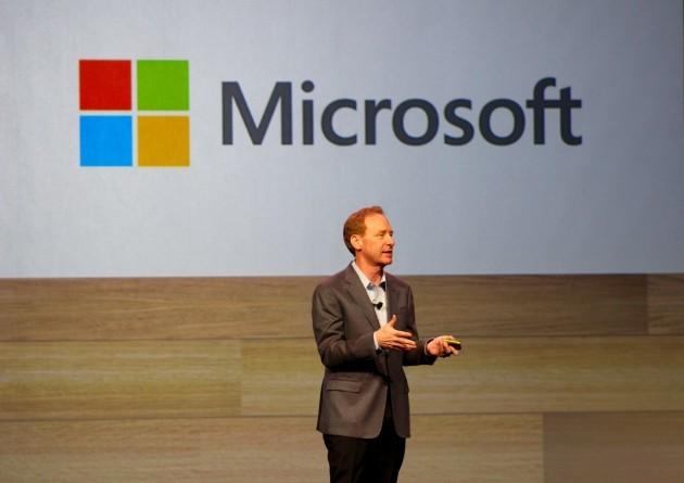 微软总裁指责美国政府私藏漏洞 给黑客可乘之机