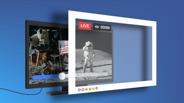 Facebook正在规范直播视频定义