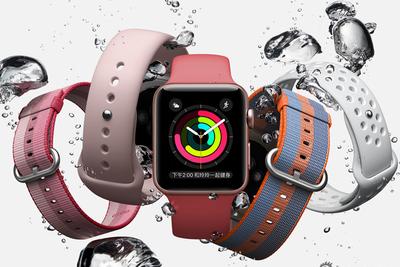 下代Apple Watch健康功能大升级 表带就可测血糖