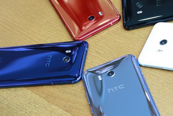 HTC U11图赏