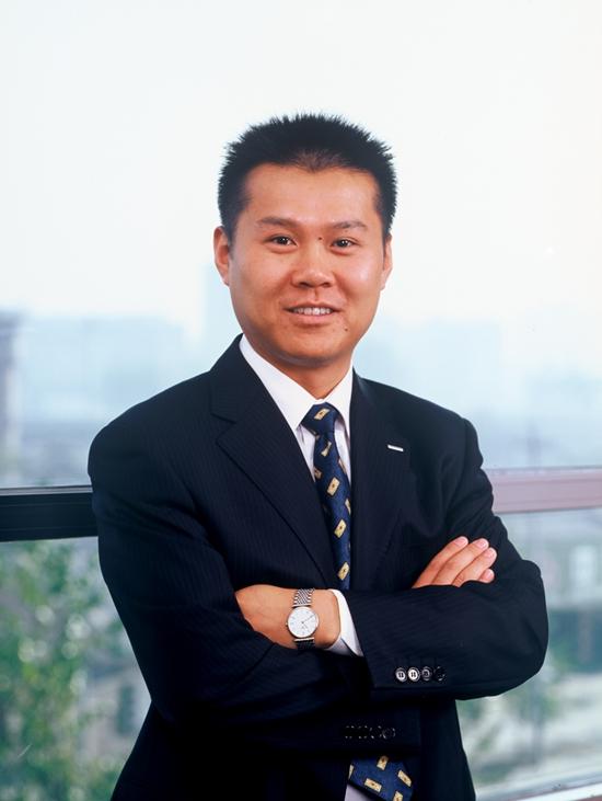 前联想高管陈旭东加盟美团点评任高级副总裁