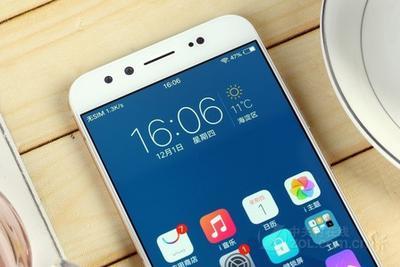 vivo:5G时代手机更加智能