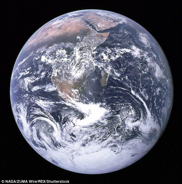 未来10亿年地球将发生怎样的变化