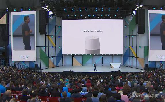 谷歌语音助手将在未来有更多可能
