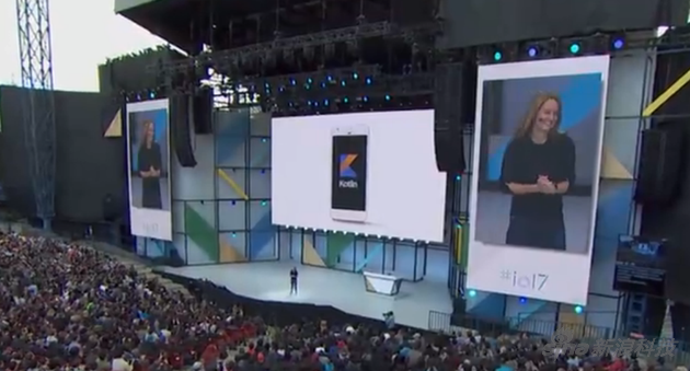 Android系统有了自己的开发语言Kotlin