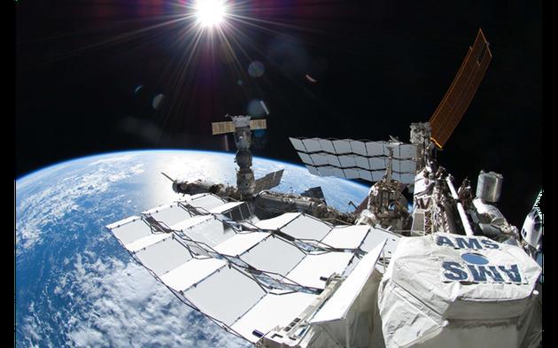 两项最新研究成果再一次强化了关于暗物质存在的结论。