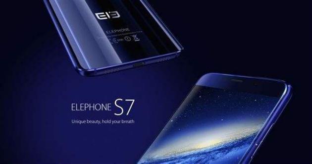 Elephone智能手机