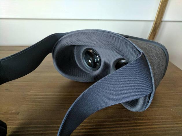 谷歌Daydream VR眼镜
