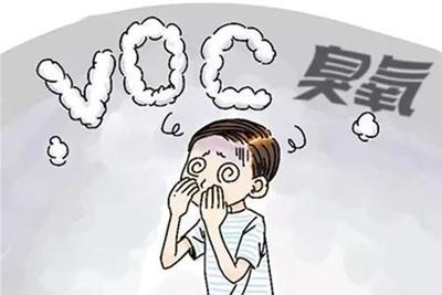 """京津冀遭""""臭氧""""袭击:成大气首要污染物或应急管控"""