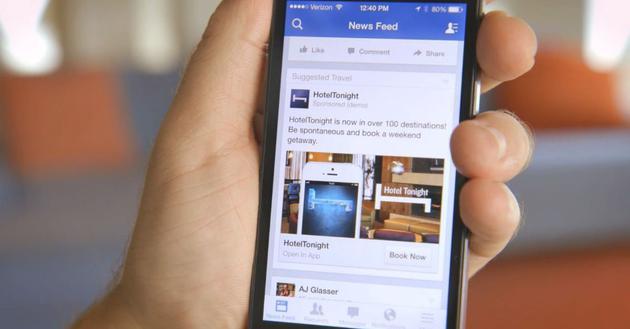 Facebook内容管理规定曝光:删帖也是个学问