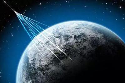 """NASA发现人造""""太空屏障"""" 可对抗太空高能带电辐射"""