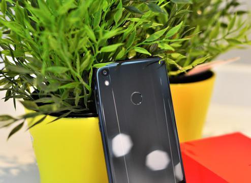 N5s评测:可能是最吸睛的360手机