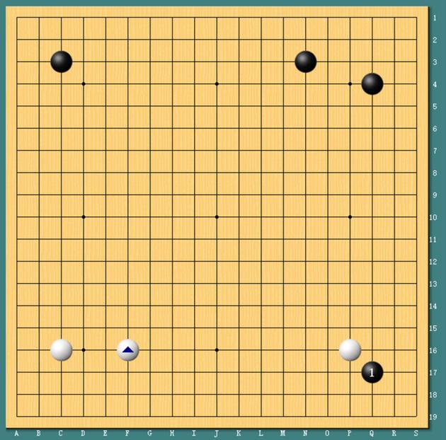 人机大战第一局:AlphaGo执白1/4子战胜柯洁的照片 - 29