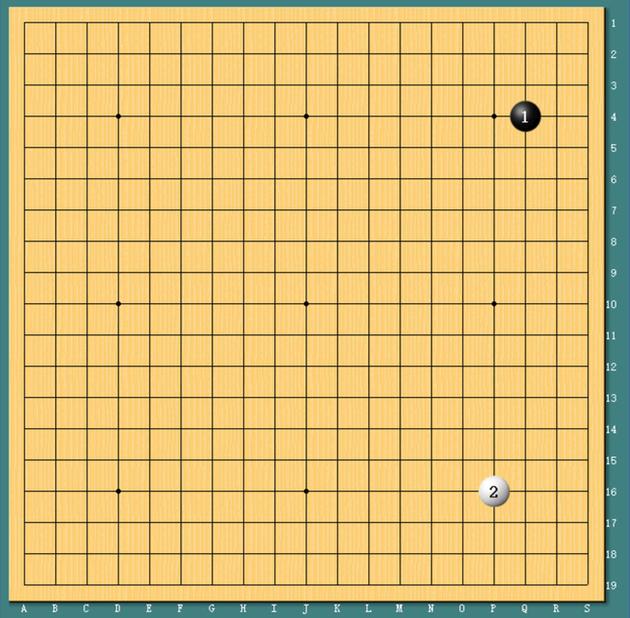 人机大战第一局:AlphaGo执白1/4子战胜柯洁的照片 - 34