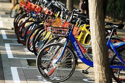交通运输部回应共享单车六大热点问题:鼓励免收押金