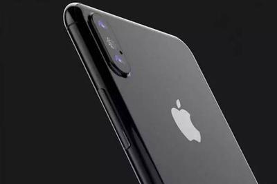 苹果iPhone 8新功能来了:双人像模式女神们最爱