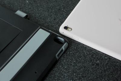 从一个保护壳 推测10.5寸iPad大概是什么样
