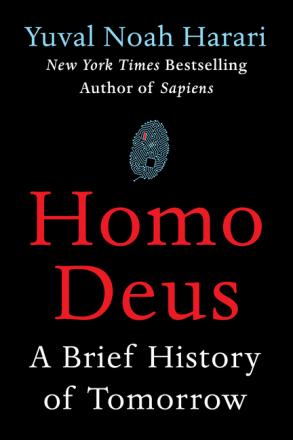 《Homo Deus》