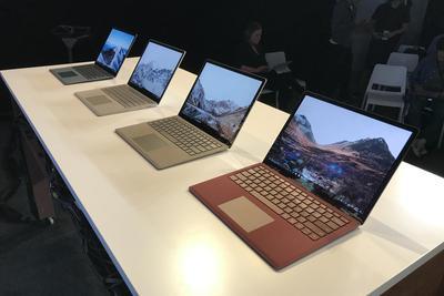 微软发布神州网信Windows 10政府版及多款设备